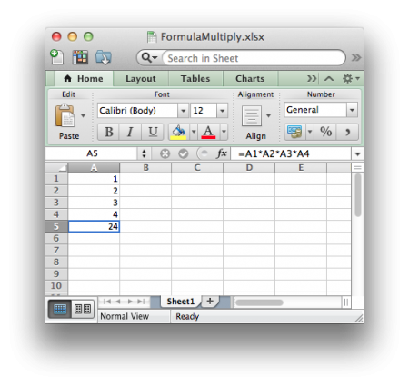 Read value from excel Cell in Python