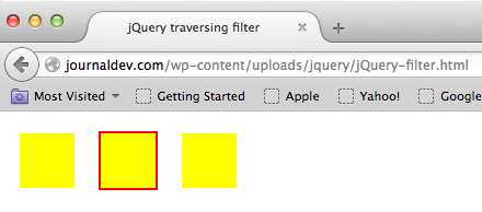 jquery-filter-example
