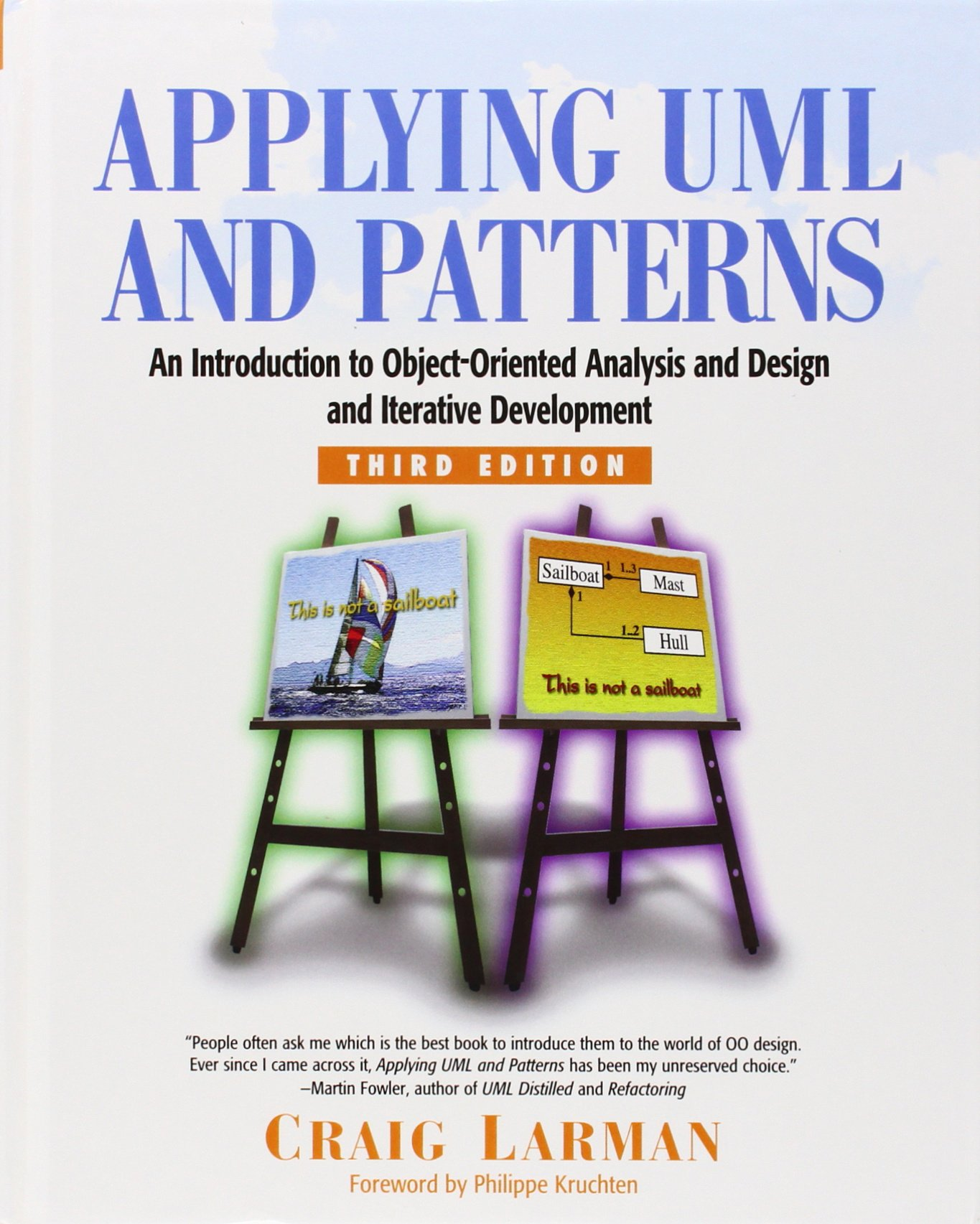 My recommended list of best UML books - Modeling Languages