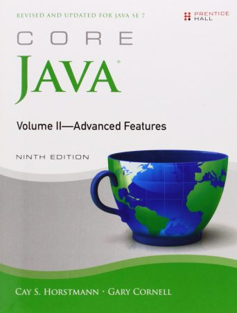 5 Advanced Java Books for Experienced Programmers