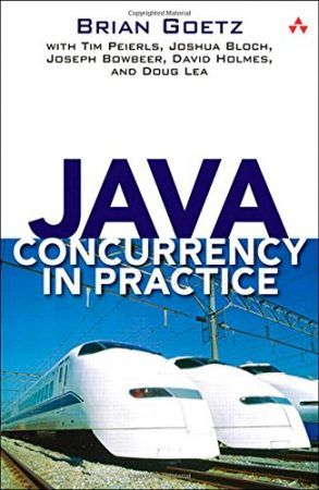 Java Concurrency in Practice Book