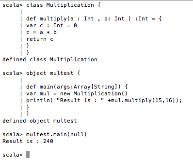 Scala-instance-function-execute