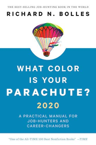 2 What Color Is Your Parachute
