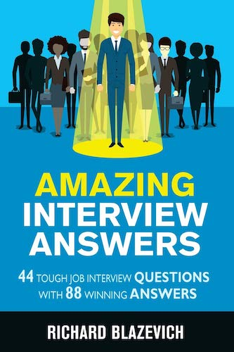 4 Amazing Interview Answers