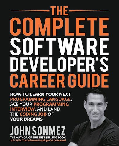 5 The Complete Software Developers Career Guide