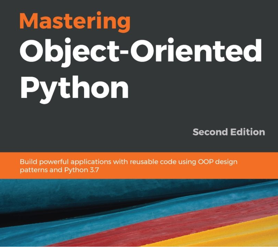 Python Object Oriented