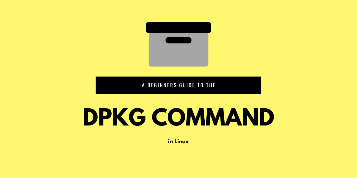 Dpkg Command In Linux