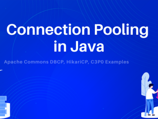 Connection Pooling 1