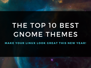 Top Best Gnome Themes Linux